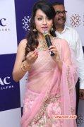 Trisha Launches Nac Jewellers Perambur