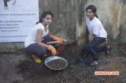 Trisha Participates In Swachh Bharat Tamil Function Latest Albums 9406