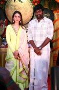 Vijay Sethupathi Aditi Rao Album 635