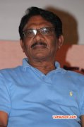 Bharathiraja At Urumeen Audio Launch 746