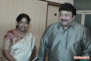 Prabhu At The Reception 346