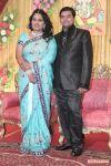 V Swamynathan Son Reception 1330