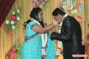 V Swamynathan Son Reception 5442