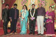 V Swamynathan Son Reception Photos 2264