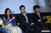 Vaayai Moodi Pesavum Movie Press Meet 437