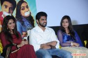 Vaayai Moodi Pesavum Movie Press Meet 8414