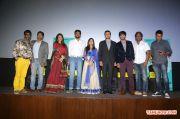 Vaayai Moodi Pesavum Movie Press Meet Stills 1830
