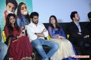 Vaayai Moodi Pesavum Movie Press Meet Stills 543