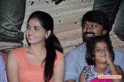 Sunaina And Kreshna At Vanmham Audio Launch 155