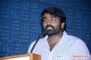 Vijay Sethupathy At Vanmham Audio Launch 314