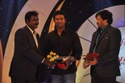 Shanthanu And Thiagarajan At Variety Film Awards 724