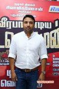 Veera Pandiya Katta Bomman Trailer Launch Tamil Event Mar 2015 Pic 8181