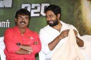 2019 Photos Veerapuram 220 Audio Launch Tamil Event 2138