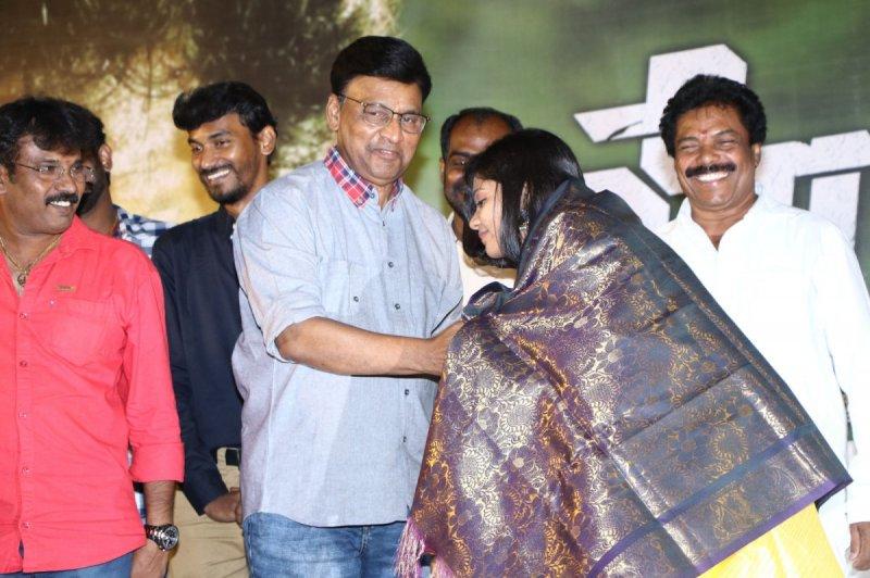 Veerapuram 220 Audio Launch Tamil Event Photos 7663
