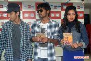 Anirudh Dhanush Amala Paul At Velaiyilla Pattathari Audio Launch 468