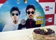 Anirudh Dhanush Velaiyilla Pattathari Audio Poster 422