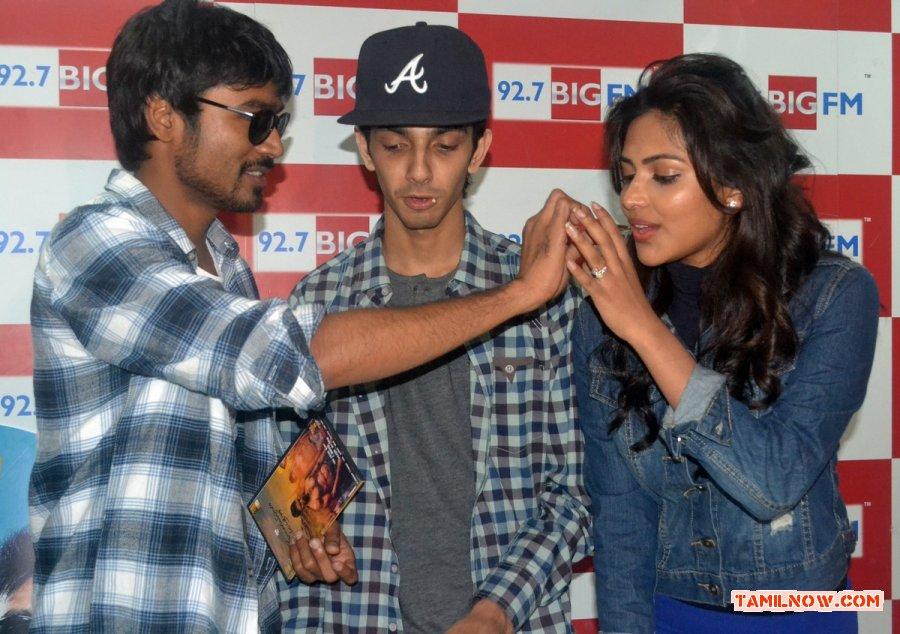 Velaiyilla Pattathari Audio Launch 5577