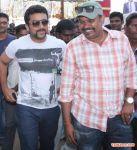 Venkat Prabhu And Suriya Together For The Next Film