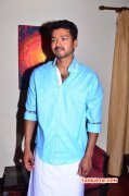 2015 Album Vijay 59th Movie Pooja Event 8823
