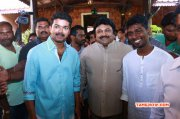 2015 Galleries Vijay 59th Movie Pooja Event 9922