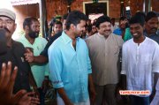 Vijay 59th Movie Pooja Tamil Event New Still 956