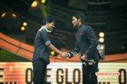 Director Bala And Dhanush At Vijay Awards 692