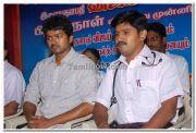 Ilayathalapathy Vijay Birthday