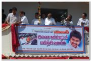 Vijay Birthday Celebrations