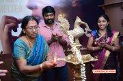 2014 Album Function Vijay Sethupathi Inaugurates Chocoholic Chocolate Bar 7916