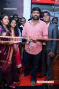 Latest Pics Vijay Sethupathi Inaugurates Chocoholic Chocolate Bar Tamil Event 2181