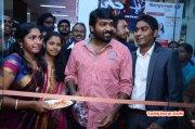 Oct 2014 Photos Function Vijay Sethupathi Inaugurates Chocoholic Chocolate Bar 7167