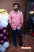 Oct 2014 Picture Event Vijay Sethupathi Inaugurates Chocoholic Chocolate Bar 1037