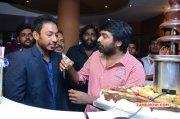 Tamil Movie Event Vijay Sethupathi Inaugurates Chocoholic Chocolate Bar Oct 2014 Albums 7404