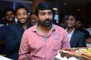 Vijay Sethupathi Inaugurates Chocoholic Chocolate Bar