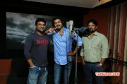 Vijay Sings For Puli Movie