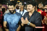 Vikram Birthday At Natchathira Cricket