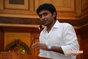 Actor Vikram Prabhu Function Photo 593