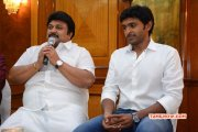 Prabhu And Vikram Prabhu Event New Photo 68