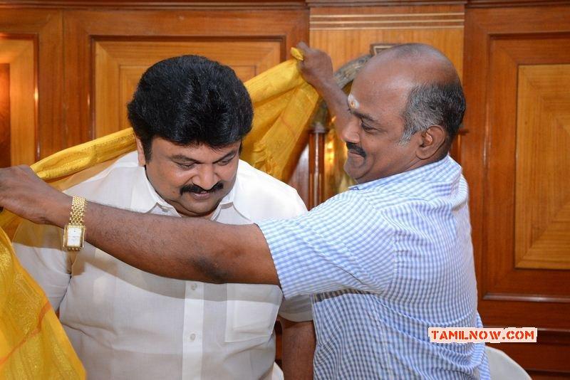 Recent Albums Tamil Function Vikram Prabhu Press Meet 4292