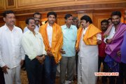 Tamil Function Vikram Prabhu Press Meet Latest Gallery 6664