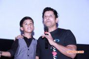 Vikram Spirit Of Chennai Event