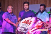 Vil Ambu Movie Single Track Release