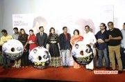 New Pics Tamil Event Vip2 Audio Launch 6377