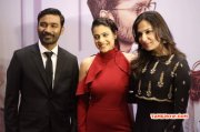 Vip2 Audio Launch