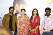 Vip2 Pressmeet At Hyderabad