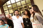 Vip2 Pressmeet At Hyderabad Tamil Function Latest Still 3314