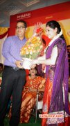 New Still Tamil Movie Event Vishal At Marriage Of 10 Poor Girls 3733