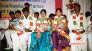 Tamil Event Vishal At Marriage Of 10 Poor Girls 2015 Albums 5277