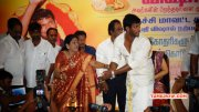 Vishal At Marriage Of 10 Poor Girls Event Jun 2015 Albums 8337