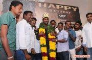 Vishal Birthday And Poojai Pressmeet 6024